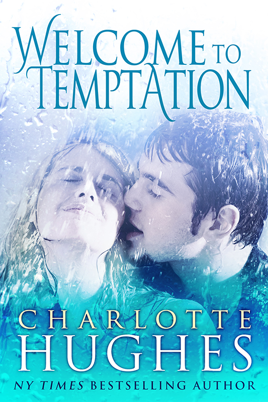 Welcome to Temptation romance book