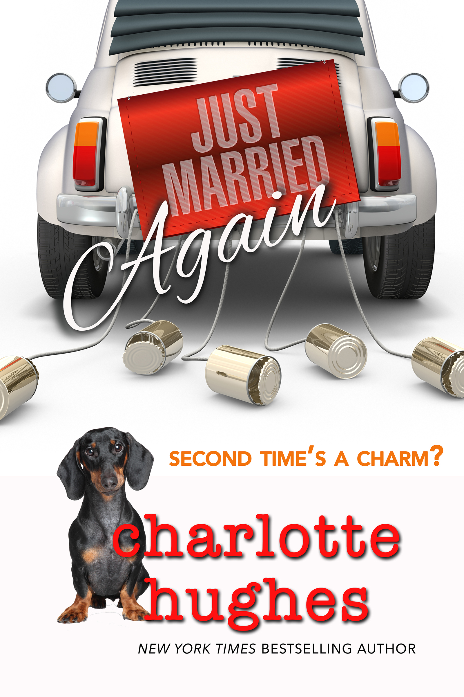 Just Married Again romantic comedy